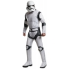 Star Wars Episode VII - Deluxe Stormtrooper Costume For Men